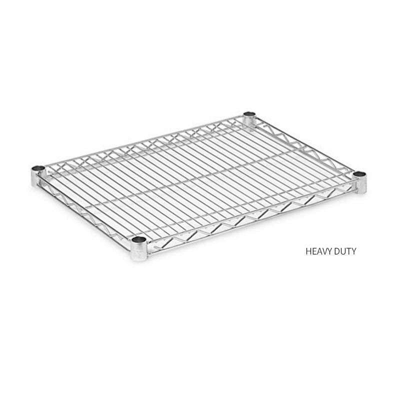 Wire Shelf Kit