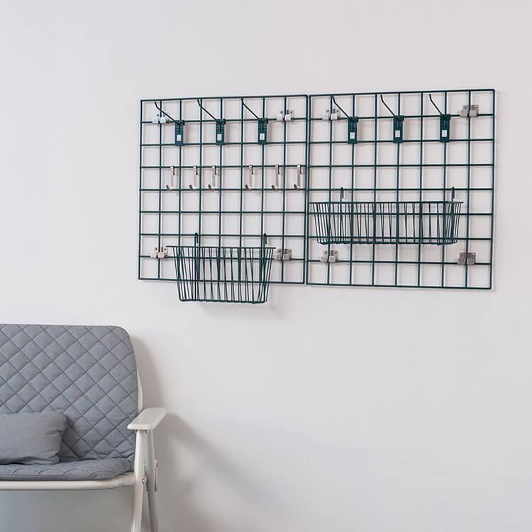 wall storage kit