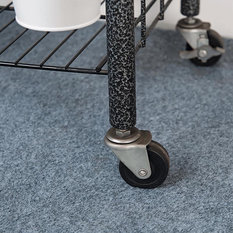 Bistro Floor Rack