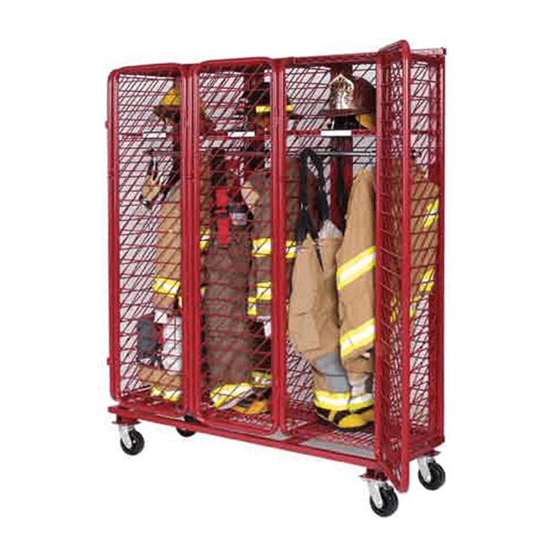 Fire Fighting Rack